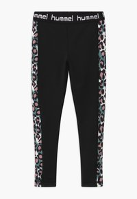 Hummel - NANNA - Leggings - black - 0