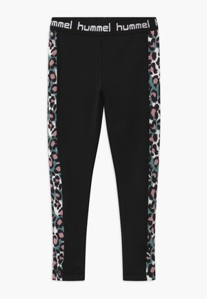 NANNA - Leggings - black