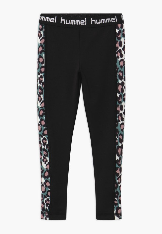 NANNA - Legging - black