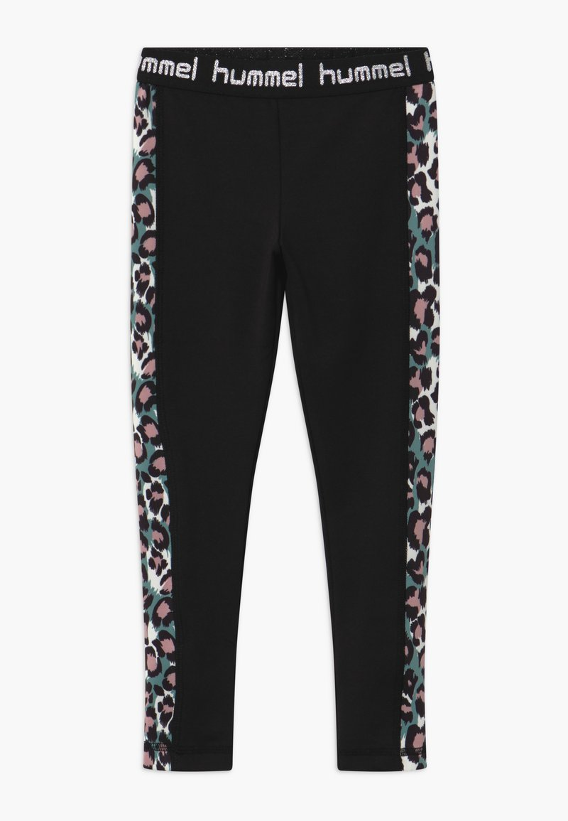 Hummel - NANNA - Leggings - black