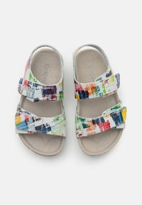 Kickers - SUMMERKRO UNISEX - Sandals - multicolor - 3