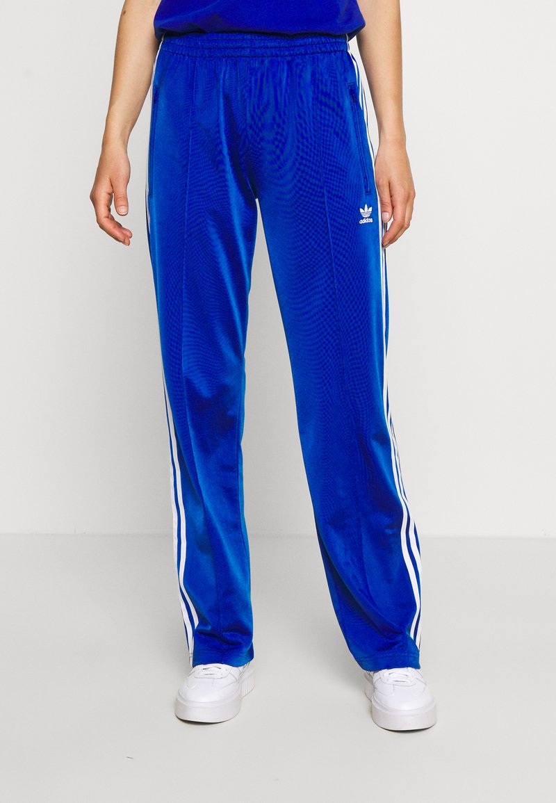 adidas Originals - FIREBIRD - Tracksuit bottoms - team royal blue