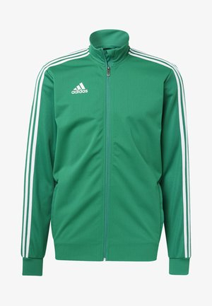 TIRO 19 TRAINING TRACK TOP - Treningsjakke - green
