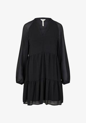 OBJMILA GIA  - Day dress - black