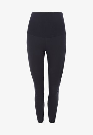 SUPER SCULPT - Leggings - black