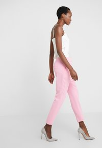 Steffen Schraut - CAROL LOVELY PANTS - Trousers - funky berry - 3