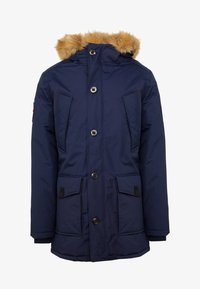 Superdry - EVEREST  - Vinterkappa /-rock - nautical navy - 4