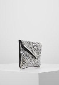 Glamorous - Clutch - silver - 3