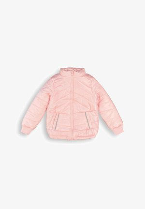 Vinterjakker - light pink