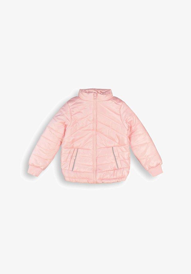 Vinterjacka - light pink