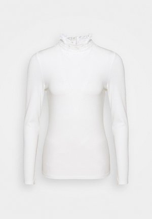 WILAART - Jumper - white