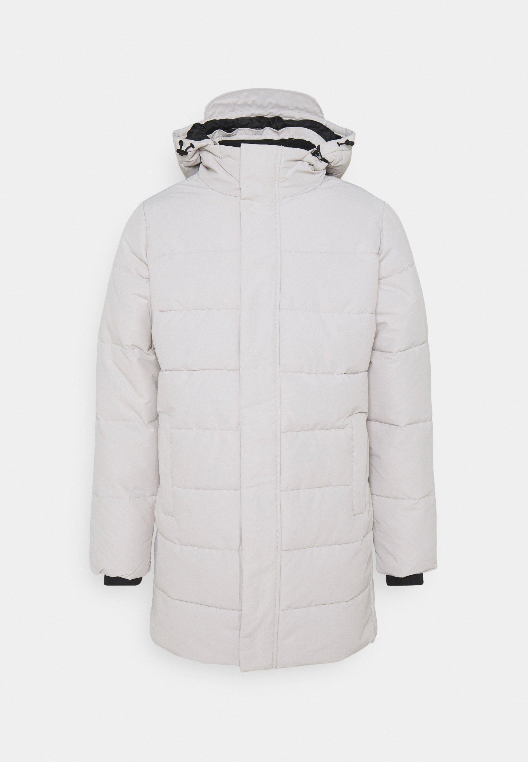 Homme ONSCARL LONG QUILTED COAT  - Veste d'hiver