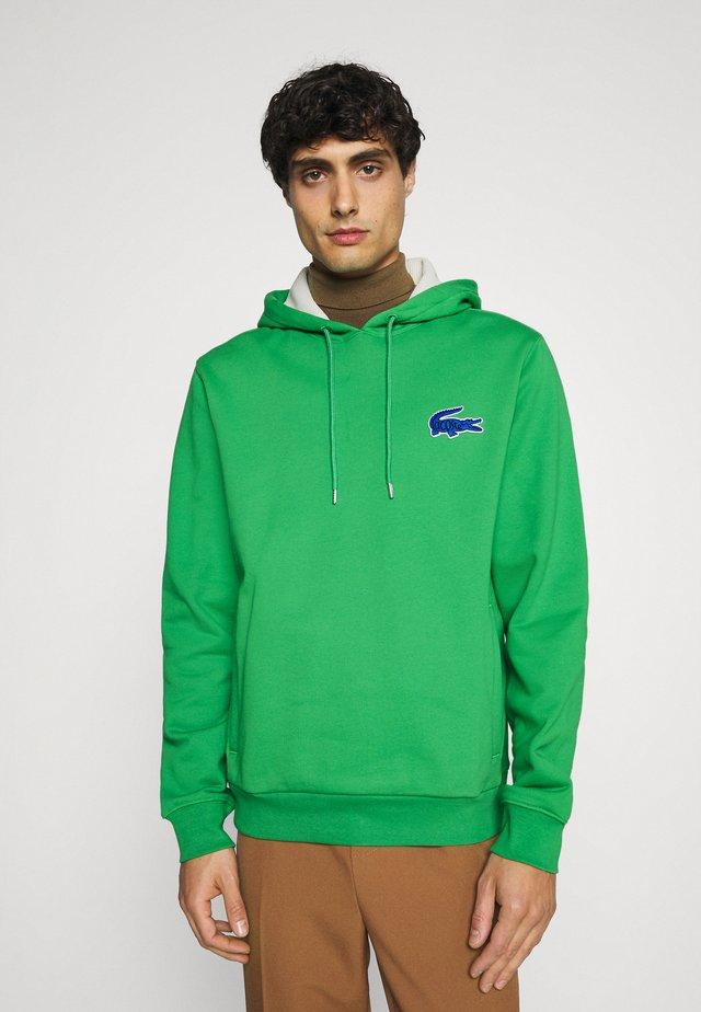 Sweatshirt - chervil