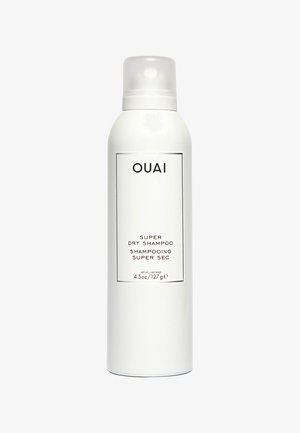 OUAI SUPER DRY SHAMPOO  - Dry shampoo - -