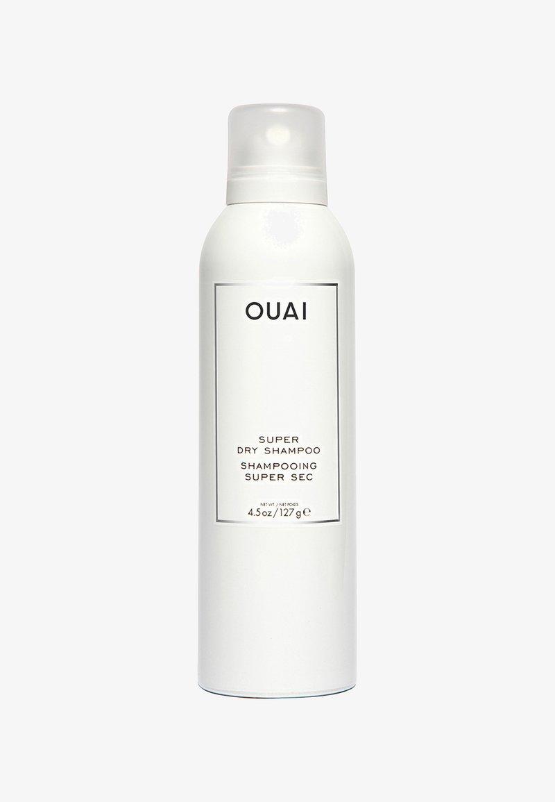 Ouai - OUAI SUPER DRY SHAMPOO  - Dry shampoo - -