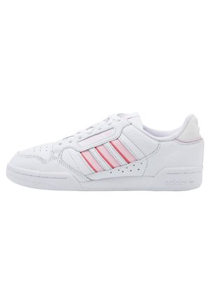 CONTINENTAL 80 STRIPES  - Trainers -  white