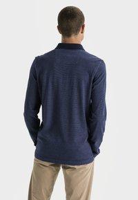 camel active - Polo shirt - indigo - 2