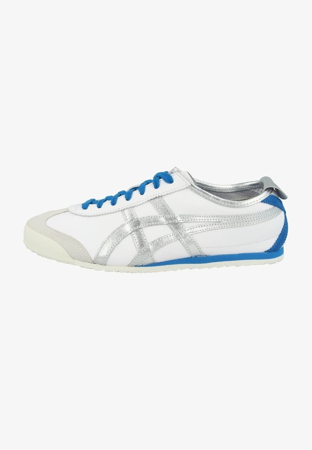 MEXICO - Baskets basses - white-pure silver (1183a788-101)