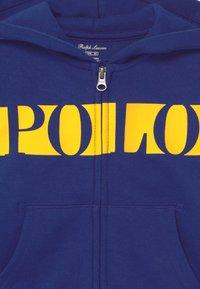 Polo Ralph Lauren - HOOD - Zip-up sweatshirt - heritage royal - 2
