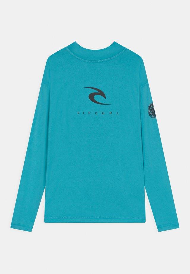 BOYS - Surfshirt - blue