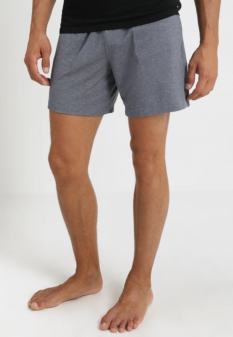 Jockey - Pyžamový spodní díl - denim melange