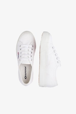 2730 COTU - Trainers - white