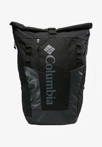 Columbia - CONVEY 25L ROLLTOP DAYPACK UNISEX - Sac à dos - black - 3