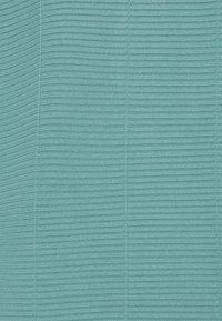 TOM TAILOR DENIM - BATWING - Jumper - mineral stone blue - 2