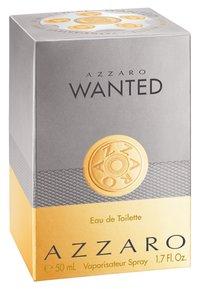 Azzaro Parfums - WANTED EAU DE TOILETTE VAPO - Woda toaletowa - - - 1