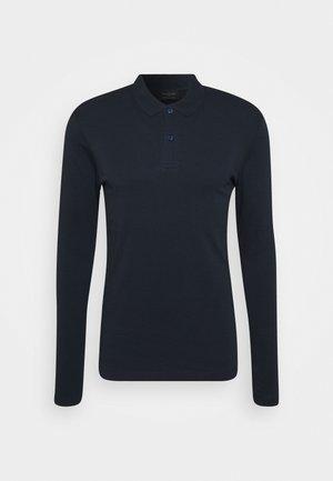 SLHPARIS  - Polo shirt - dark sapphire