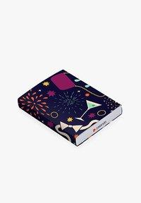 Zalando - HAPPY BIRTHDAY - Carte cadeau avec coffret - dark blue - 2
