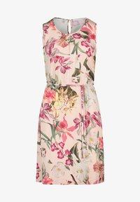 Betty & Co - Day dress - rosa/violett - 2