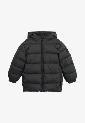 AMERICA - Winterjas - schwarz