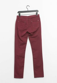 Million X - Trousers - red - 1
