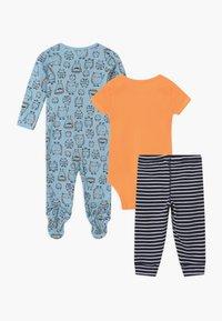 Carter's - SET - Body - blue/orange - 1