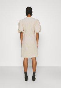 Minimum - API - Day dress - broken white - 2