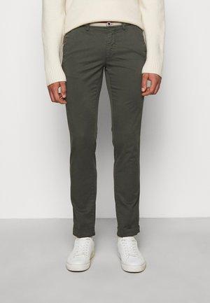 TORINOSUMMER - Chino kalhoty - anthracite