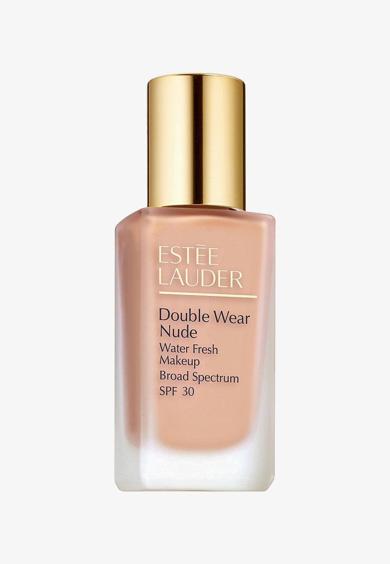 Estée Lauder - DOUBLE WEAR NUDE WATERFRESH MAKE-UP SPF30  - Foundation - 2C2 pale almond