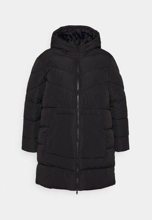 NMDALCON - Abrigo de invierno - black