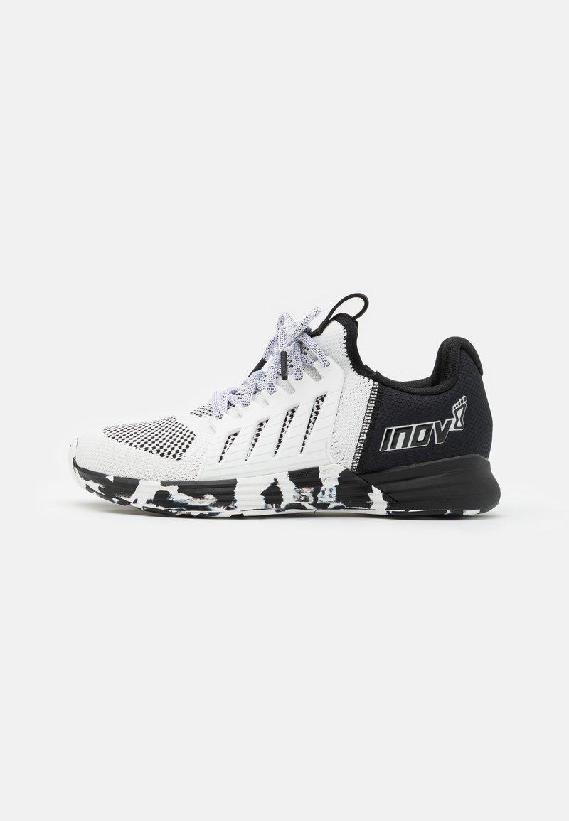 Inov-8 - F-LITE G 300 - Sports shoes - white/black