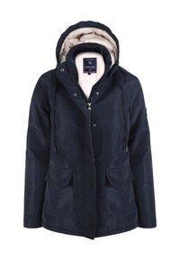 Felix Hardy - Winter jacket - navy - 6