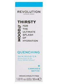 Revolution Skincare - MOOD QUENCHING BOOSTER - Serum - - - 1