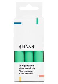 Haan - HAAN 3 PACK HAND SANITIZER - Bath and body set - dew of dawn - 1