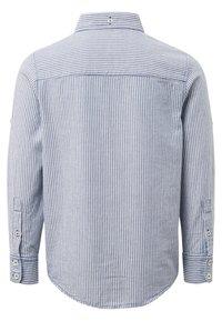 TOM TAILOR - Shirt - blue - 1