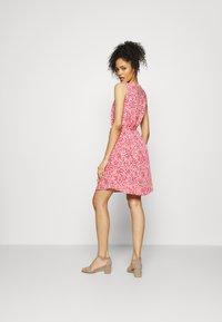 GAP - Day dress - coral - 2