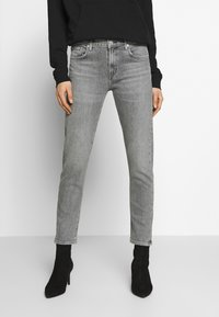 Agolde - TONI - Jeansy Slim Fit - mirror - 0
