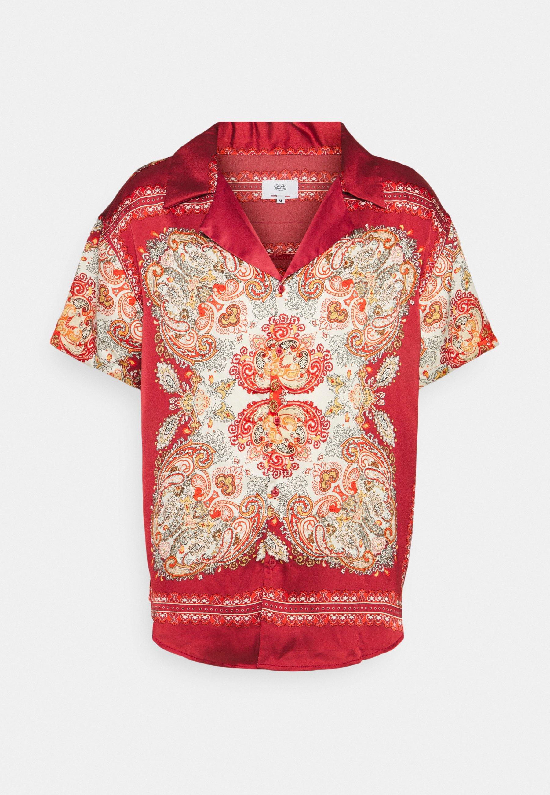 Men CASABLANCA SHIRT - Shirt