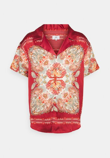 CASABLANCA SHIRT - Shirt - red