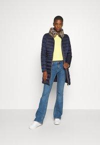 Esprit Collection - 3M THINS - Winter coat - navy - 0