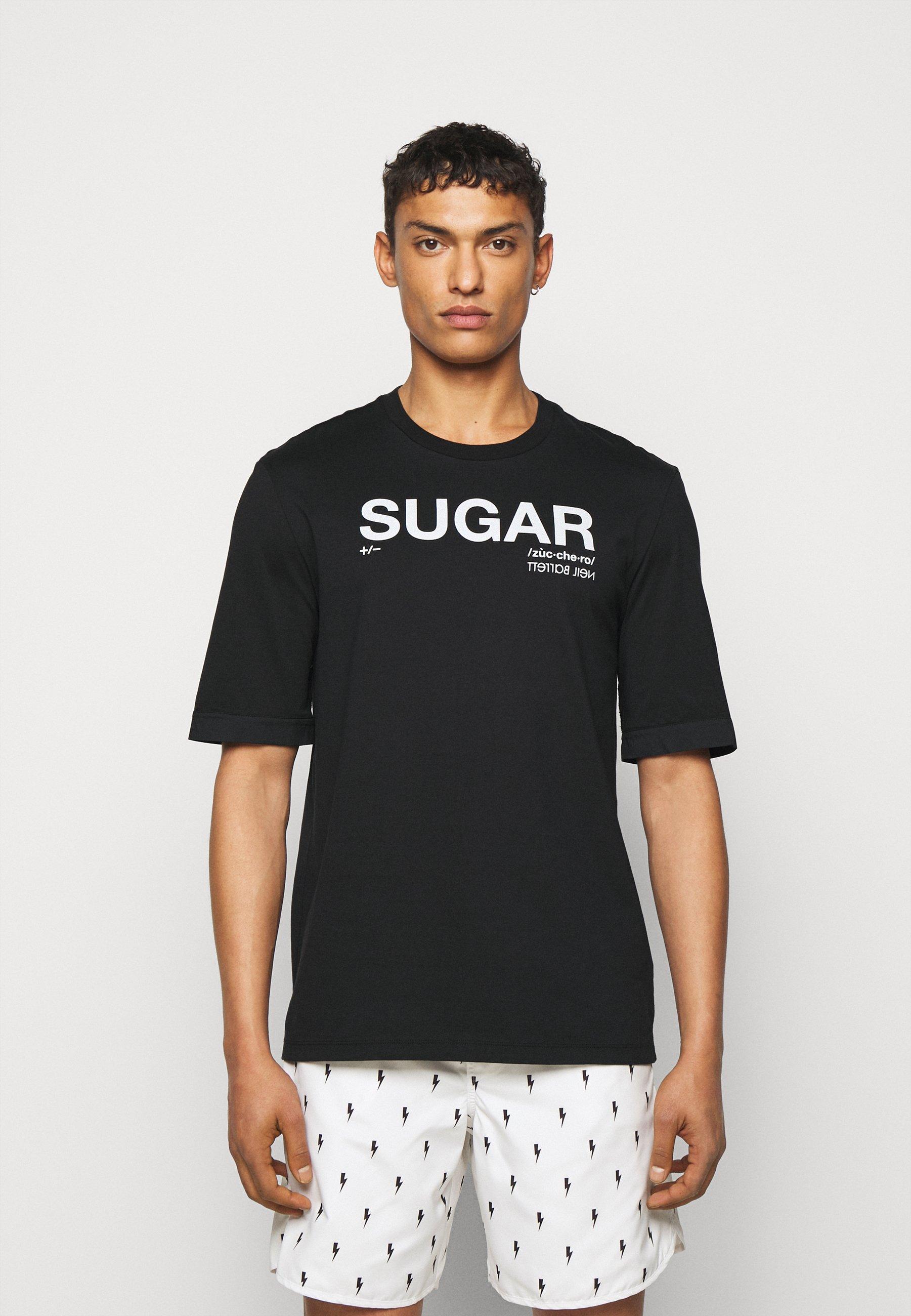 Homme SUGAR  - T-shirt imprimé